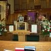 Memorial Service 4-12-14 for Jane Fraley