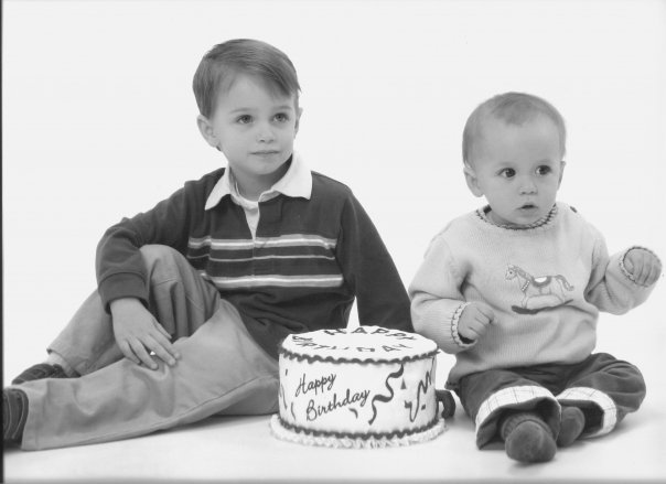 grandsons