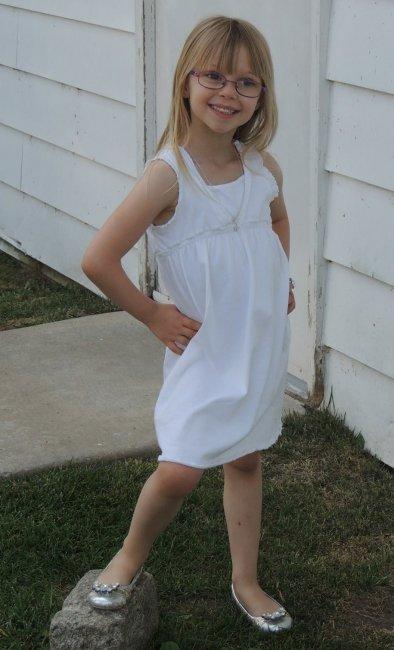 Katherine Fraley, 6-16