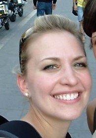 Sarah Fraley