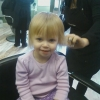 katherine-getting-haircut