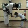 ryan getting his blue belt 5-14
