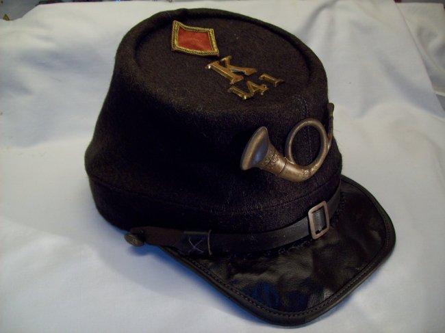 141 Kepi (hat)