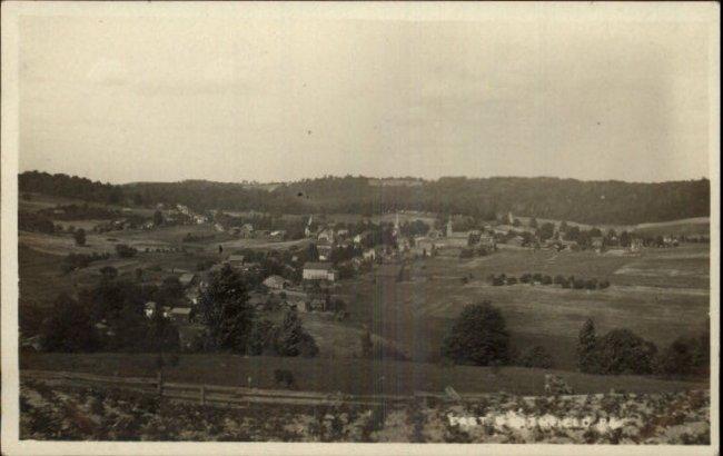 e smithfield panorama