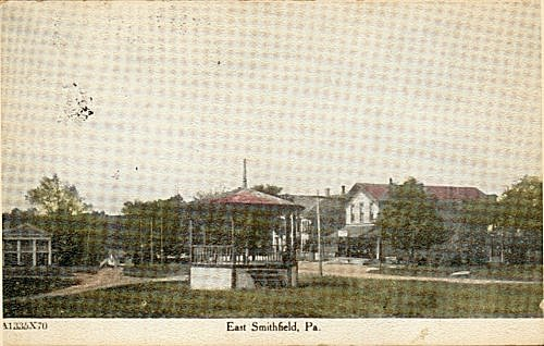east smithfield early